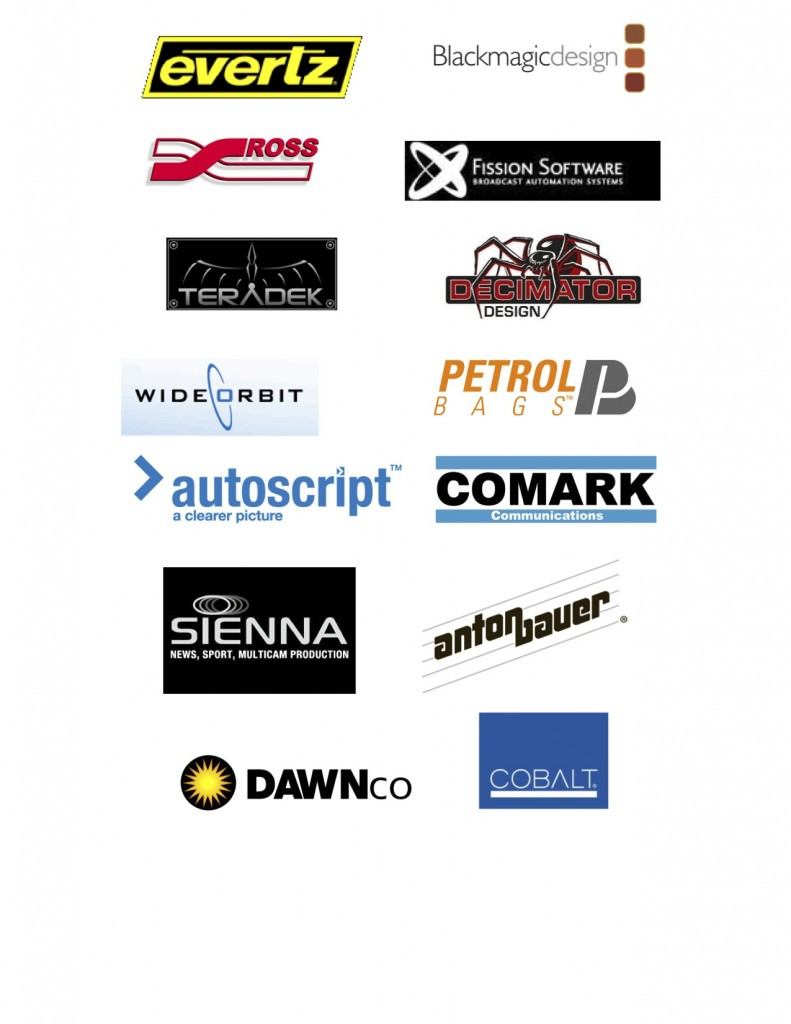 GC Product logos page